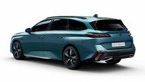 Peugeot 308 SW (2022): Alle Infos zur Neuauflage (Update)