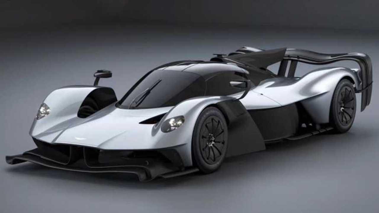 Aston Martin - Version extrême