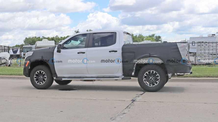 2022 GM Fullsize Trucks, SUVs Getting Buckle To Drive Restriction