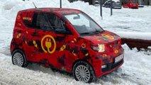 Freze Nikrob EV: Neues zum Antrieb des billigsten Elektroautos