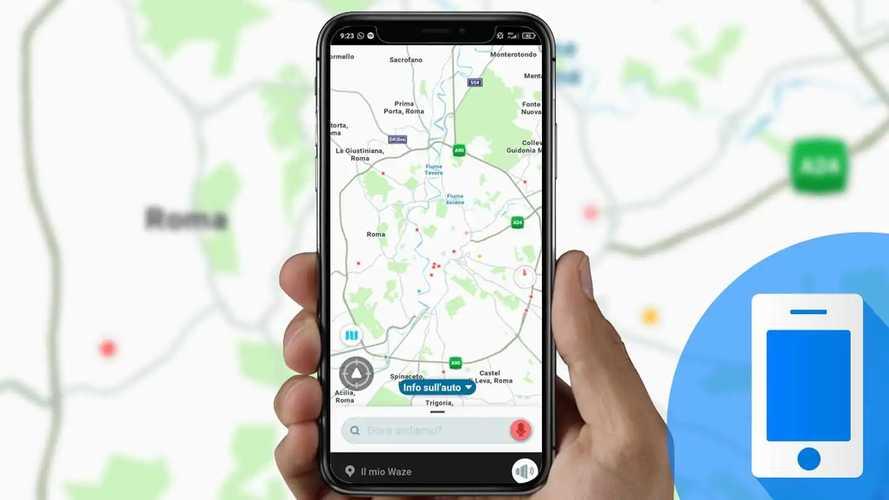 Come sincronizzare il calendario con Waze per non arrivare in ritardo