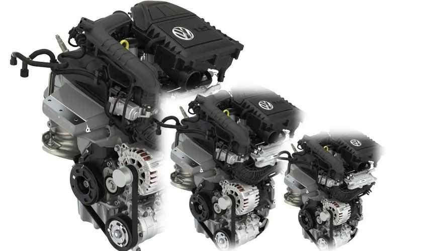 Ces moteurs qui ont vu leur cylindrée diminuer avec le downsizing