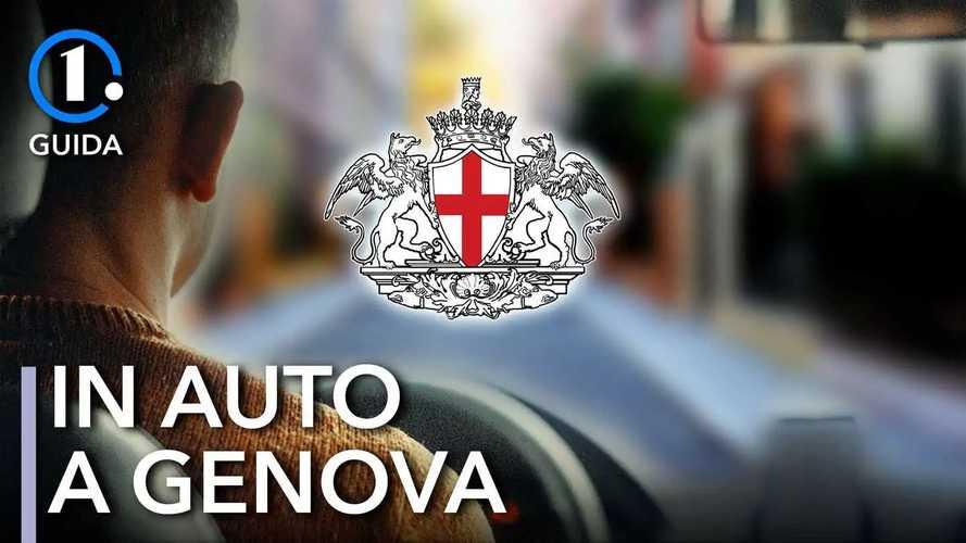 Quanto costa muoversi in auto a Genova