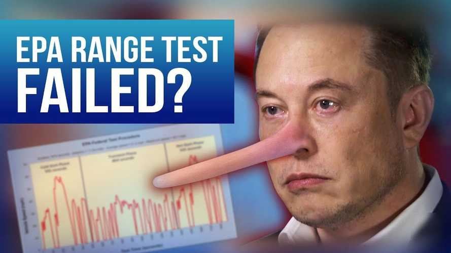 Tesla And EPA Are Wrong When It Comes To Range, Says Ben Sullins