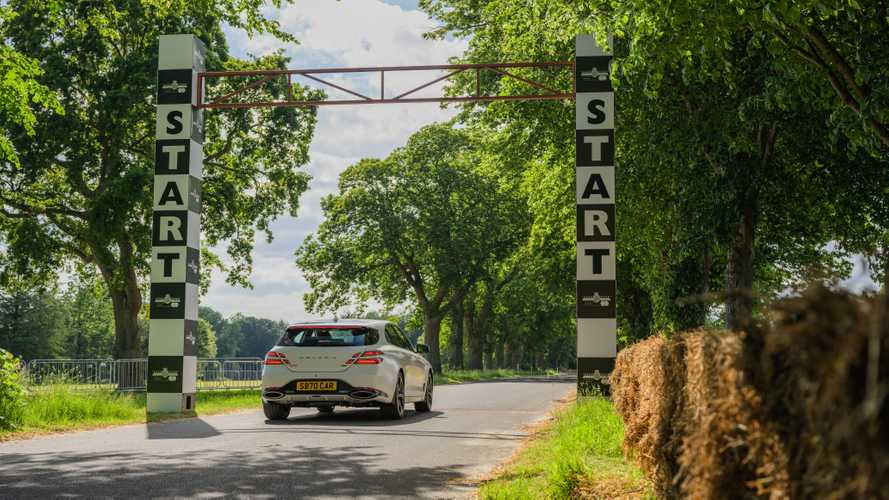 2021 Goodwood Festival of Speed: See the livestream of Day 1