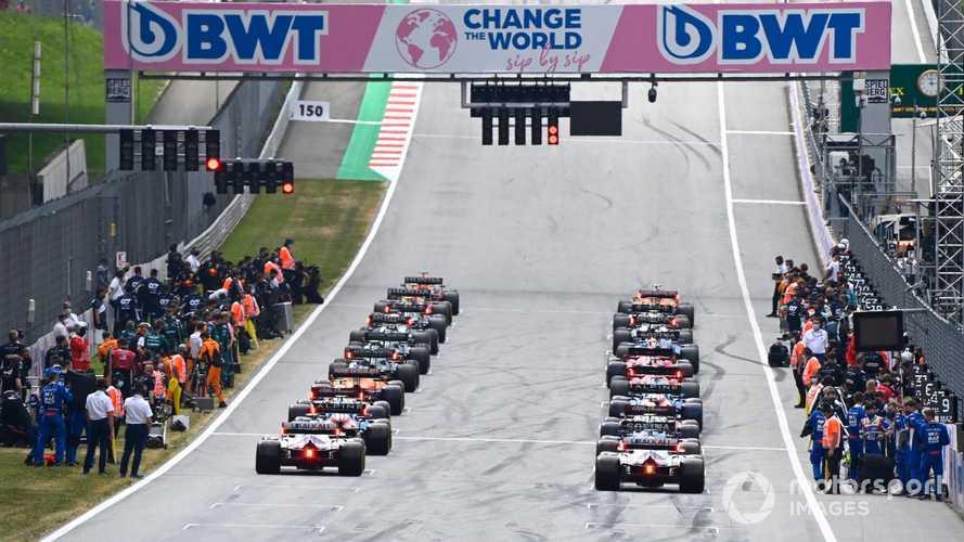 FIA reveals 'remarkable' 160 billion euro motorsport impact
