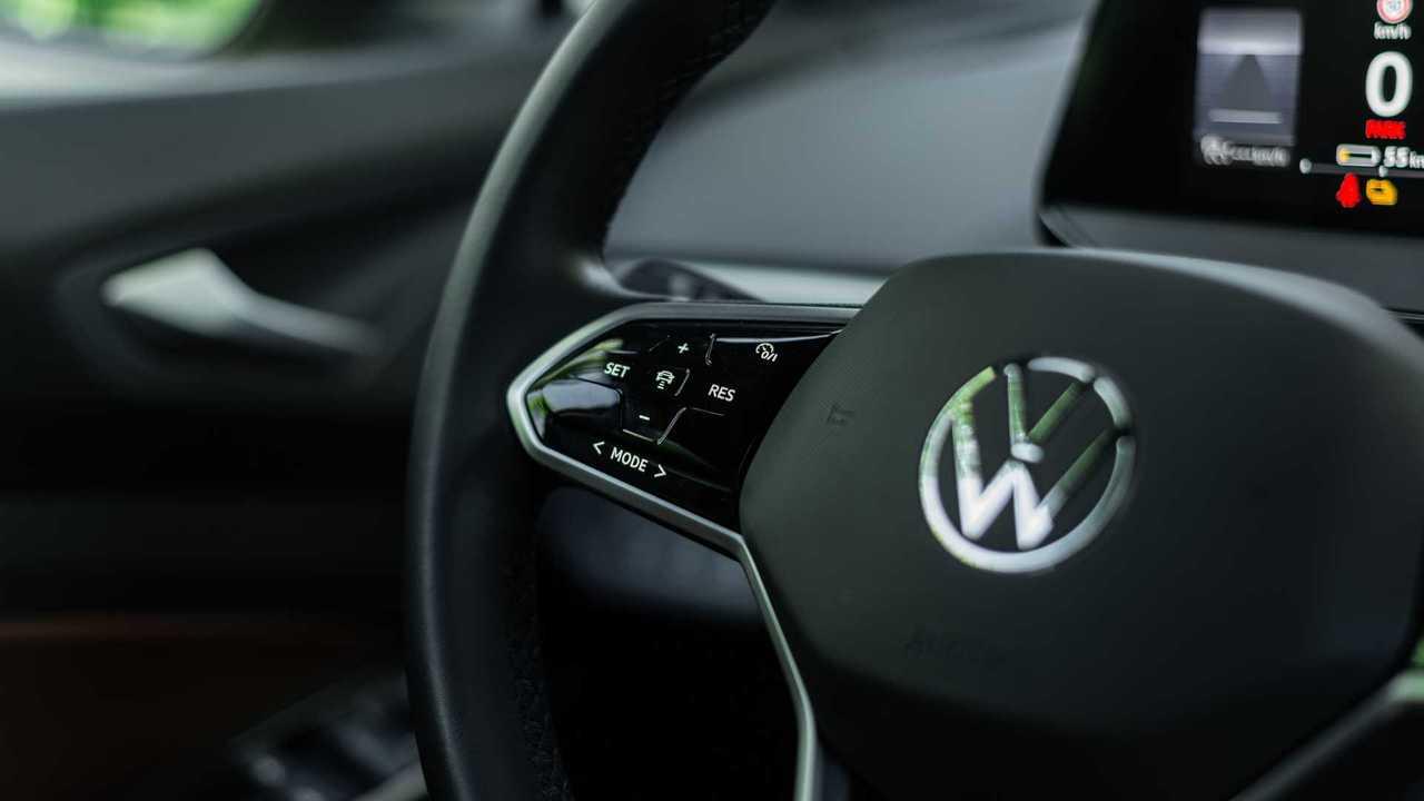 Volkswagen ID.4 First Edition