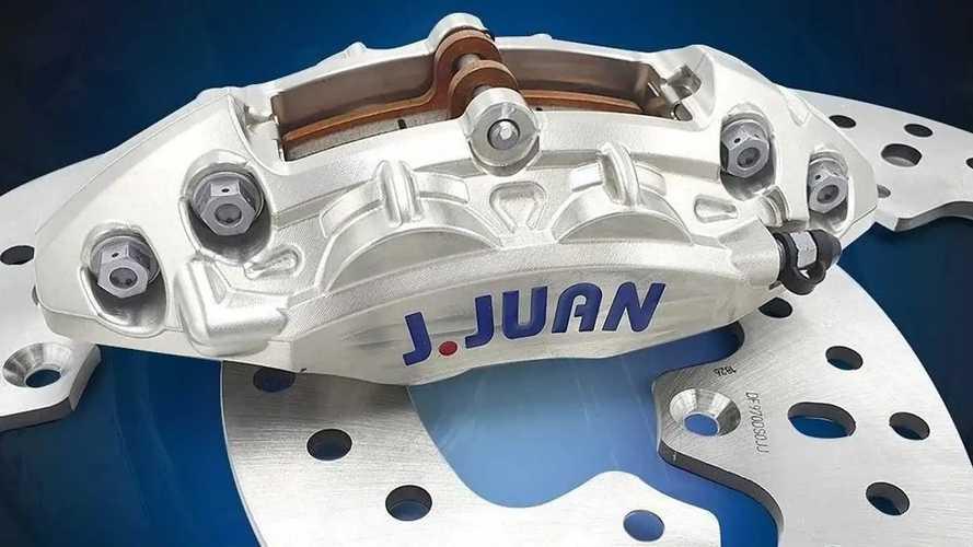 Brembo Acquires 100 Percent Stake In Spanish Brake Company J.Juan