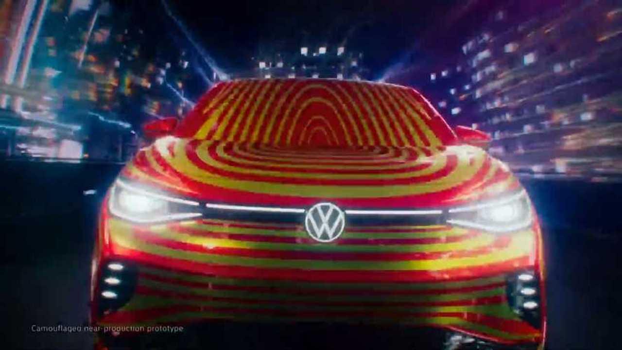 Auch den VW ID.5 wird es als GTX geben