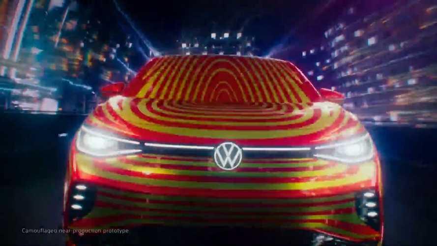 VW ID.5 erhält ebenfalls eine GTX-Version