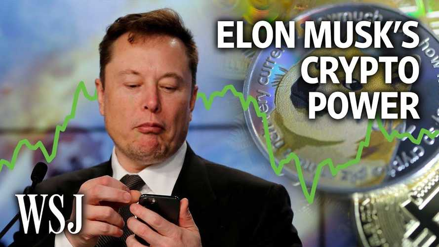 Wall Street Journal: Tesla's Elon Musk Is Able To Move Markets