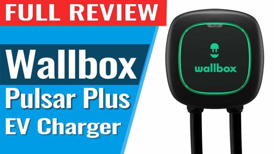 Wallbox Pulsar Plus EV Charger Ultimate Review