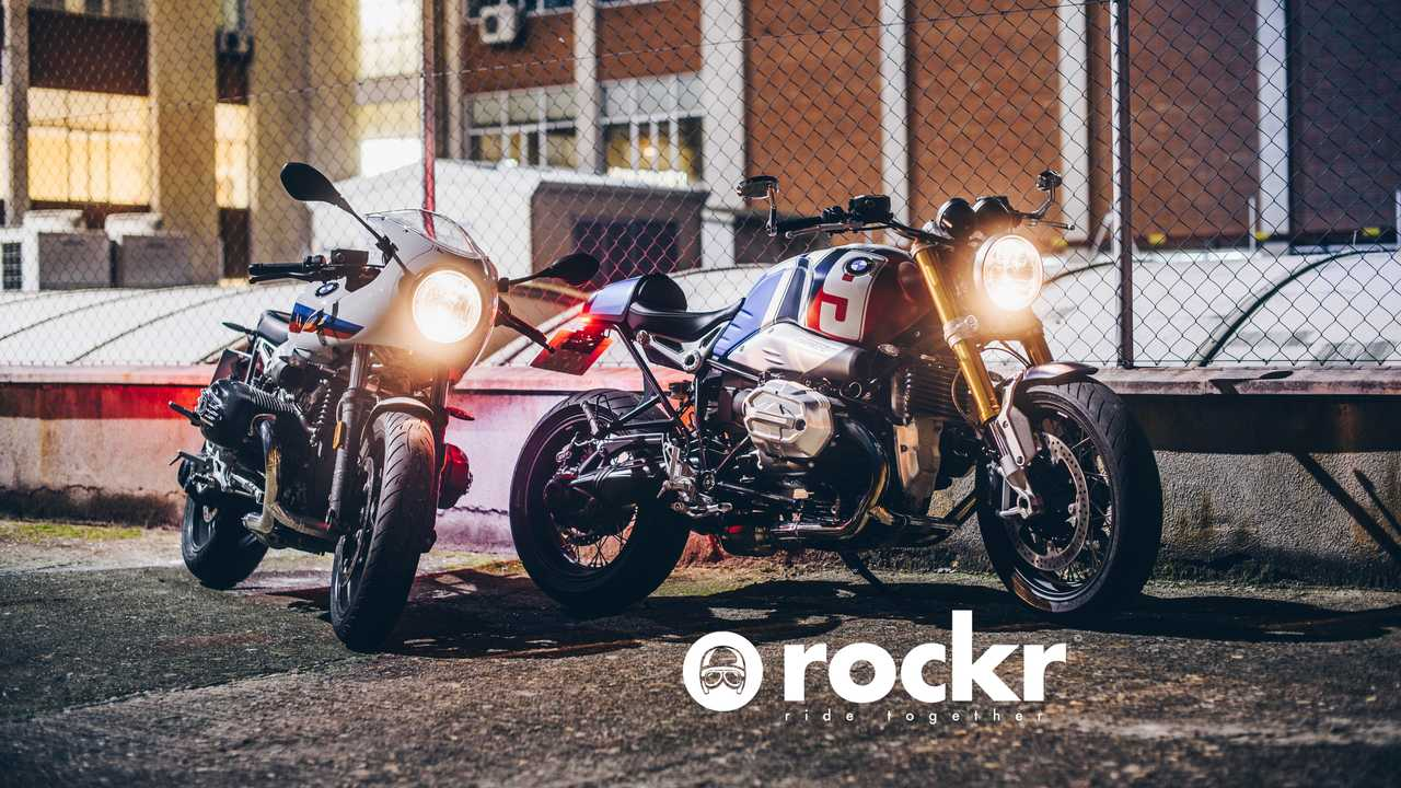 RocKr APP