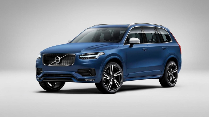 Volvo says Polestar already working on the XC90