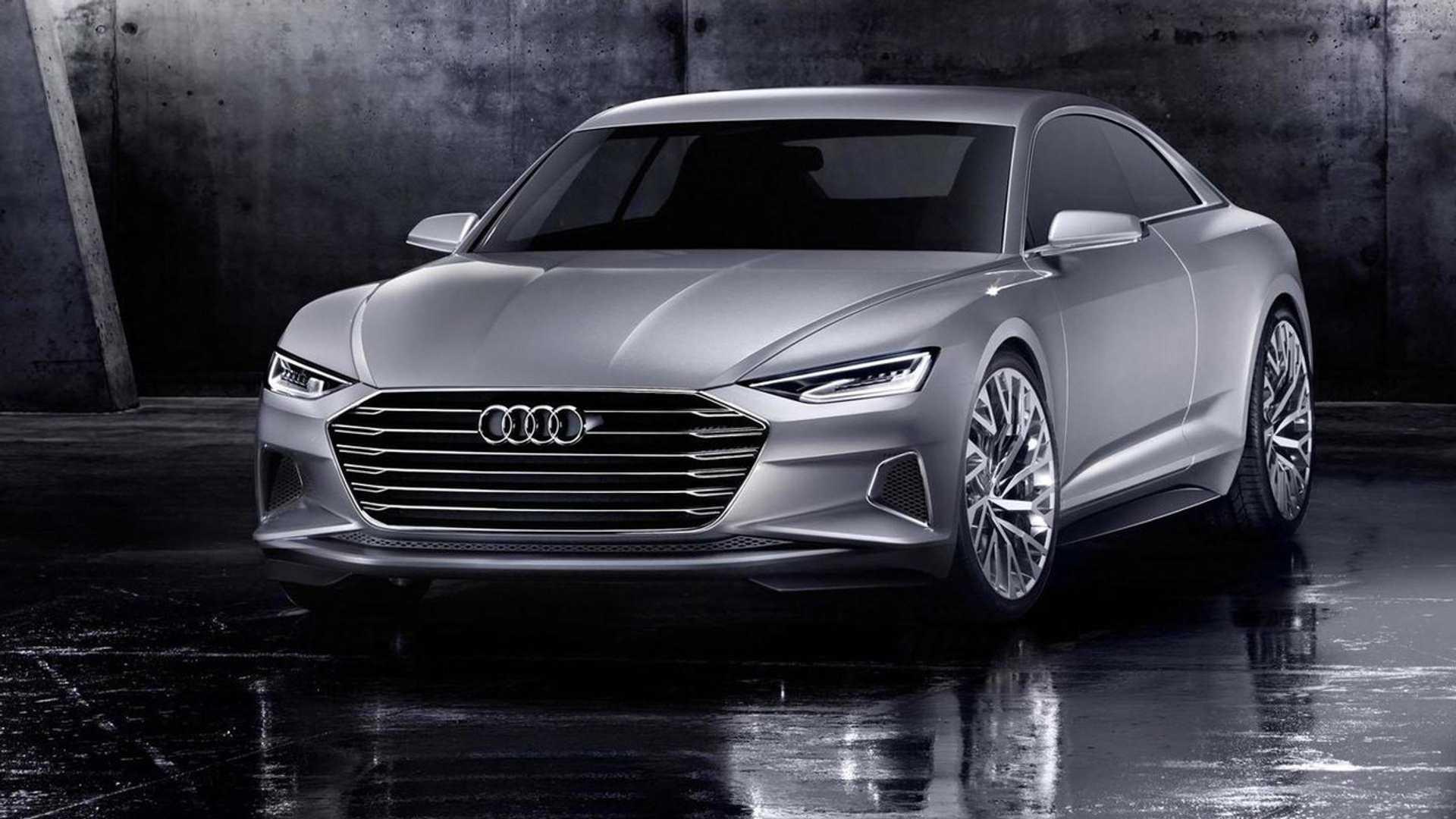 Kelebihan Audi A9 Tangguh