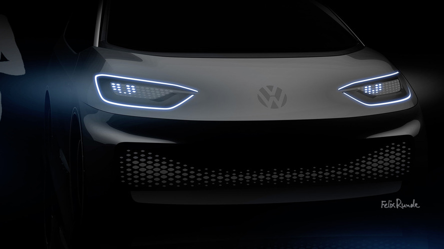 VW Says Two I.D. Electric Sedans Are On Their Way