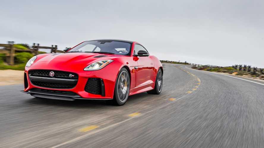 Jaguar готовит новый спорткар J-Type