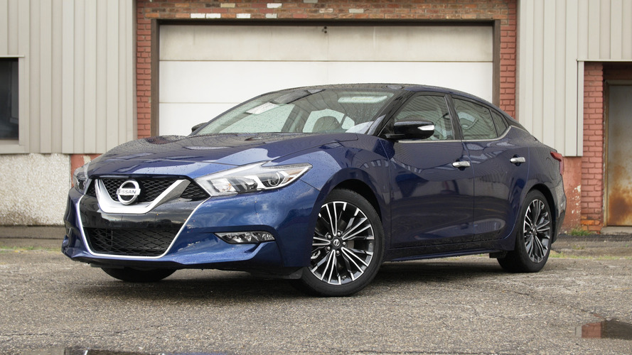 2017 Nissan Maxima | Will It Bike?