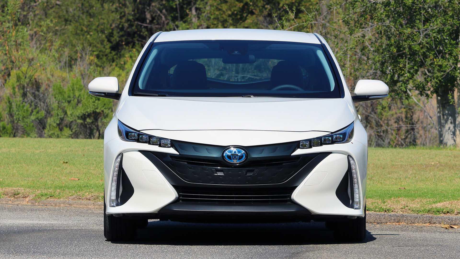 Toyota Prius Prime Outs Honda Clarity Phev In U S April 2019