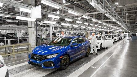 Honda Türkiye üretimi hakkındaki yeni açıklama üzerine