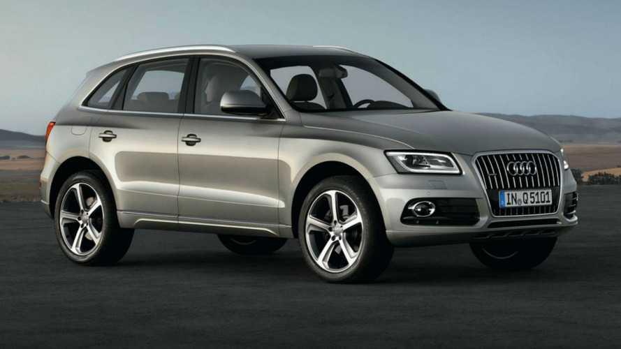 Audi - 875'000 voitures au rappel en Europe