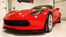Tertemiz Corvette Z06