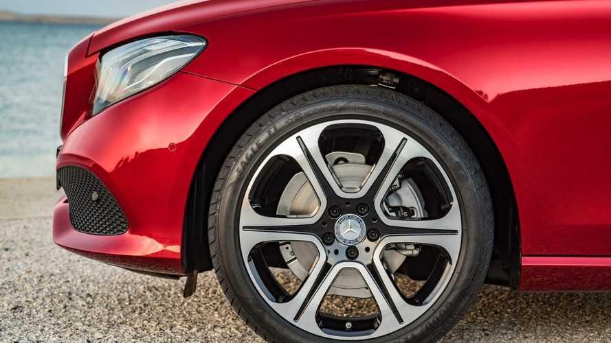 Mercedes - Une nouvelle petite berline en préparation