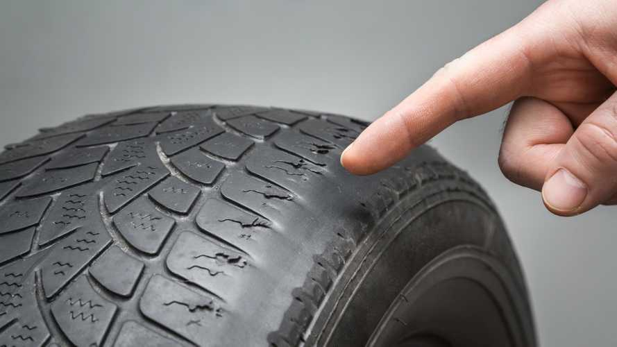 One in eight drivers would buy 'safety risk' part-worn tyres