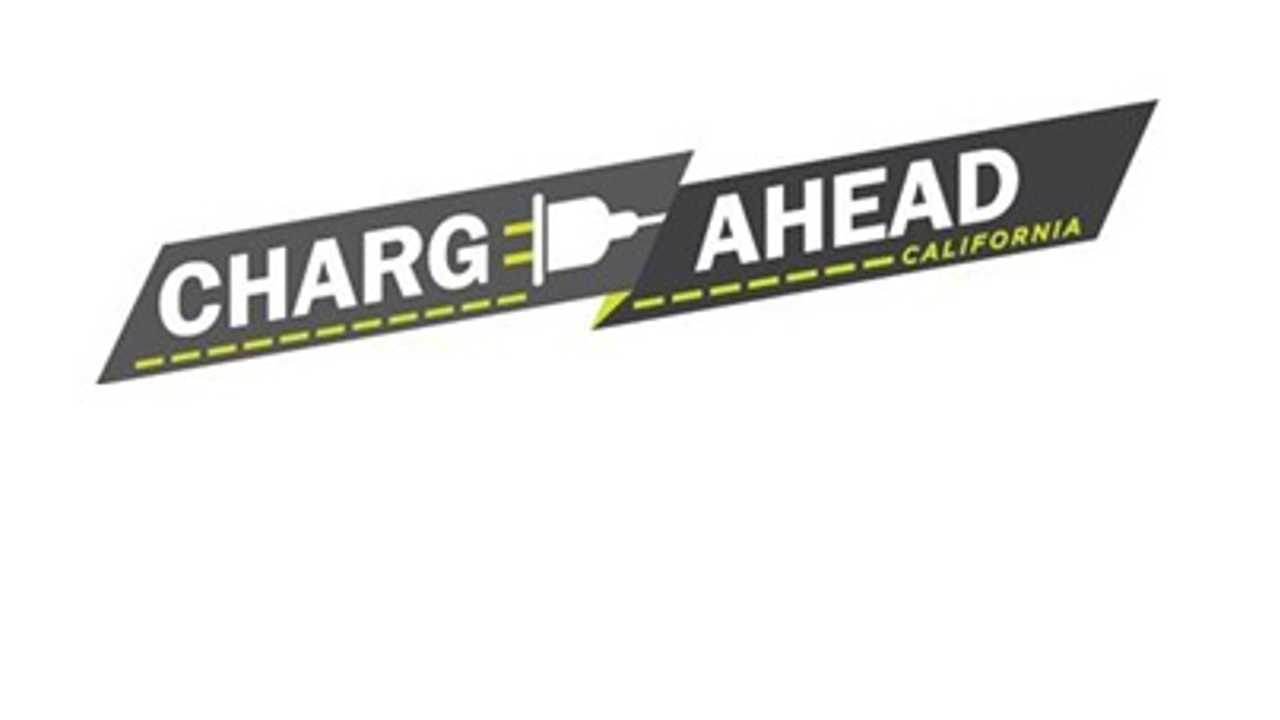 Charge Ahead California Program To Aid In Getting 1 Million EVs On The Road