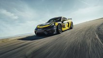 Új Porsche 718 Cayman GT4 Clubsport
