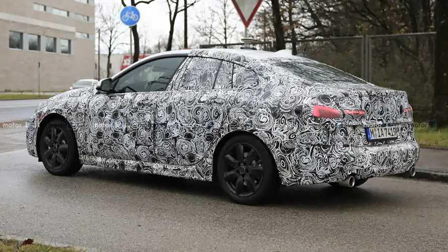 BMW Serie 2 Gran Coupé 2019, nueva carrocería y tracción delantera
