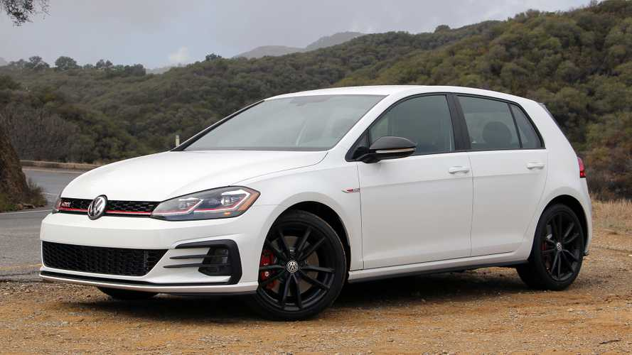 2019 Volkswagen Golf GTI First Drive: Breeding Like Rabbits
