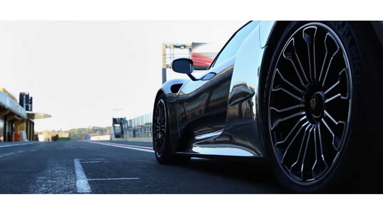 Full Review: The Madness Of The 2015 Porsche 918 Spyder Plug-In By Ignition