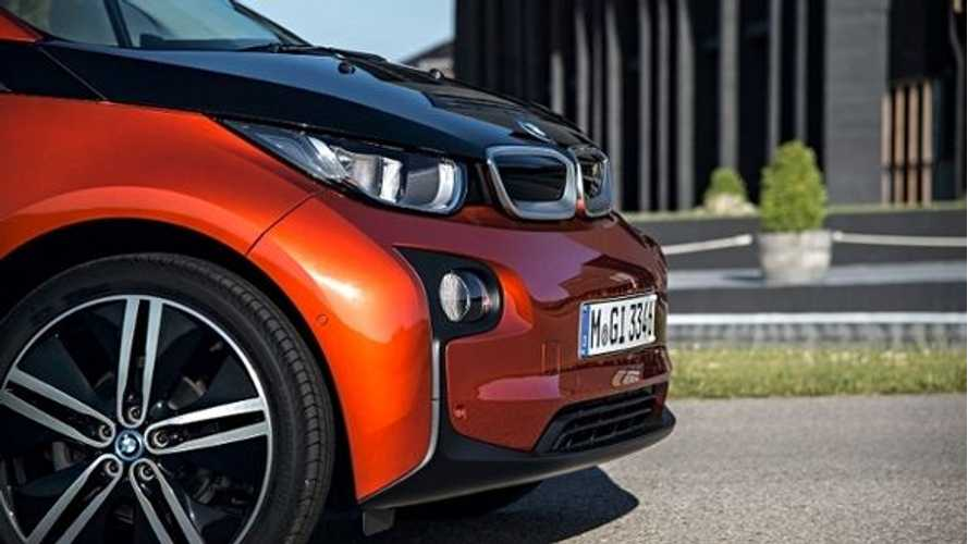 BMW i3: Finance and Lease Details