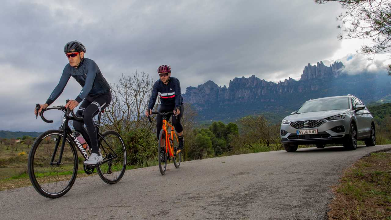 Tarraco ciclisti