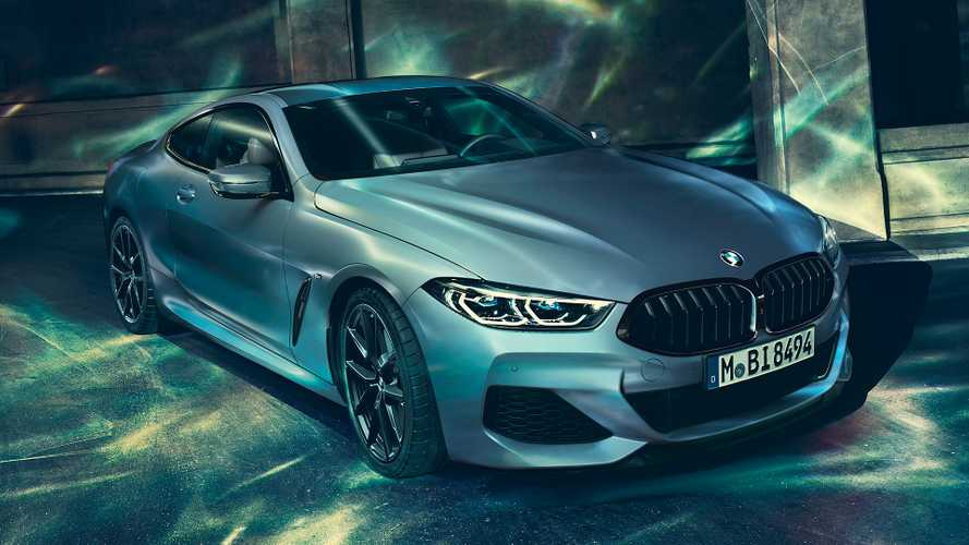 BMW M850i xDrive Coupé First Edition, 400 pezzi unici