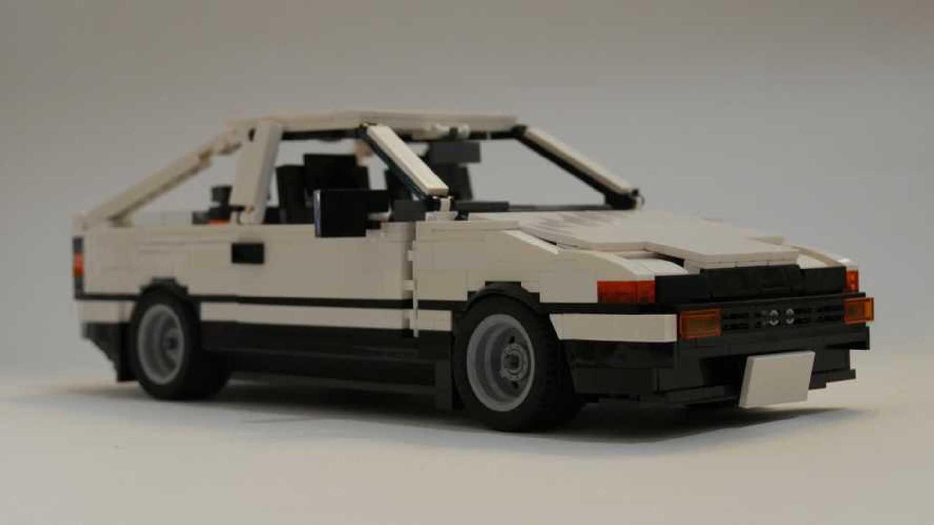 Kekurangan Toyota Ae86 Trueno Murah Berkualitas