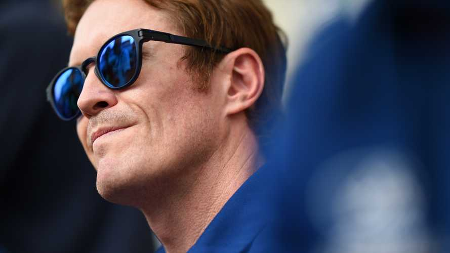 Even Ford Racing Driver Scott Dixon Had To Apply For A New GT