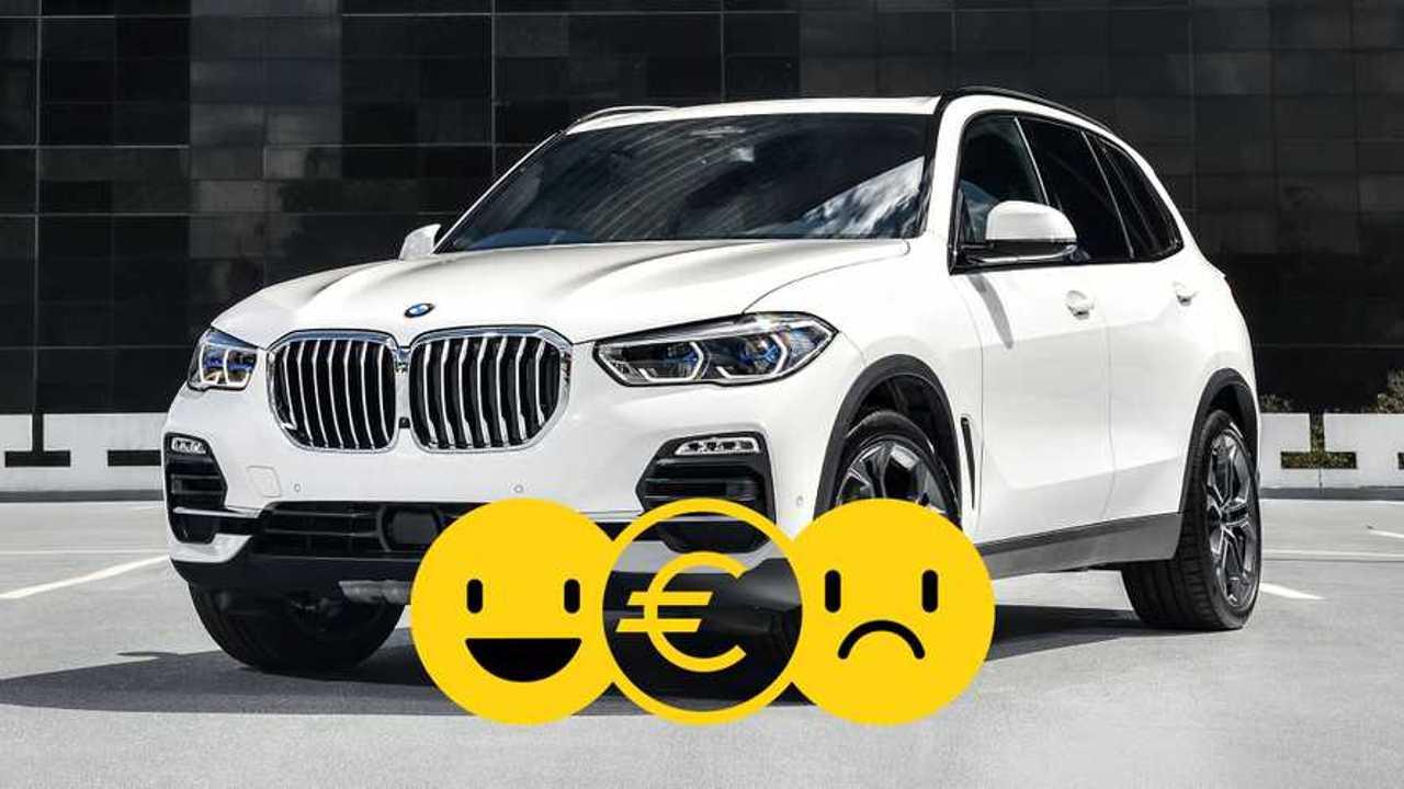 Promozione BMW X5, perché conviene e perché no | Giovedì 24 gennaio 2019