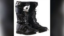 Boots: O'Neil Rider, $119.00