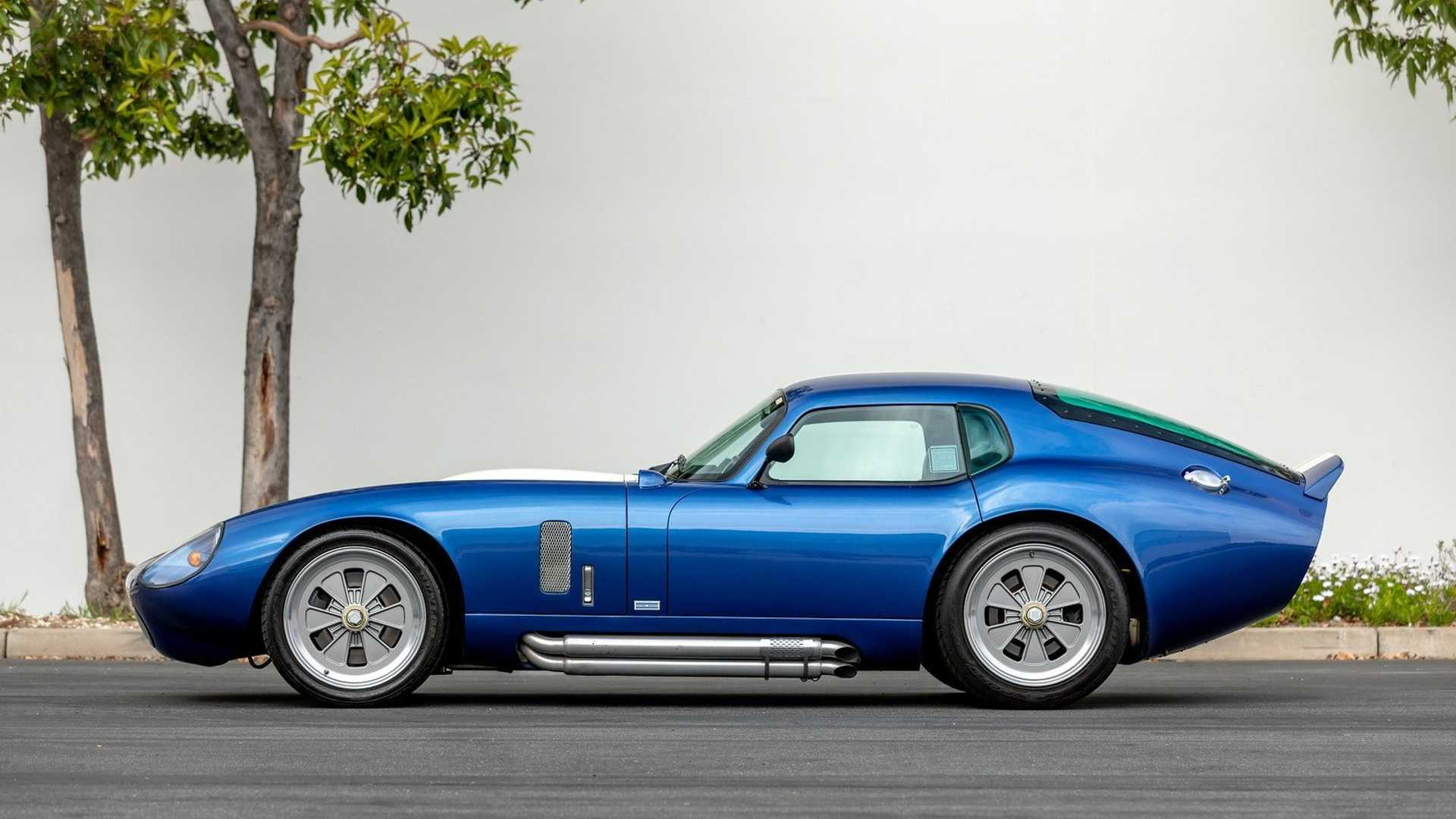 "[""Superformance Shelby Daytona Coupe""]"