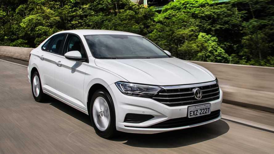 Volkswagen Jetta, Amarok e Fox ficam até R$ 5.000 mais caros