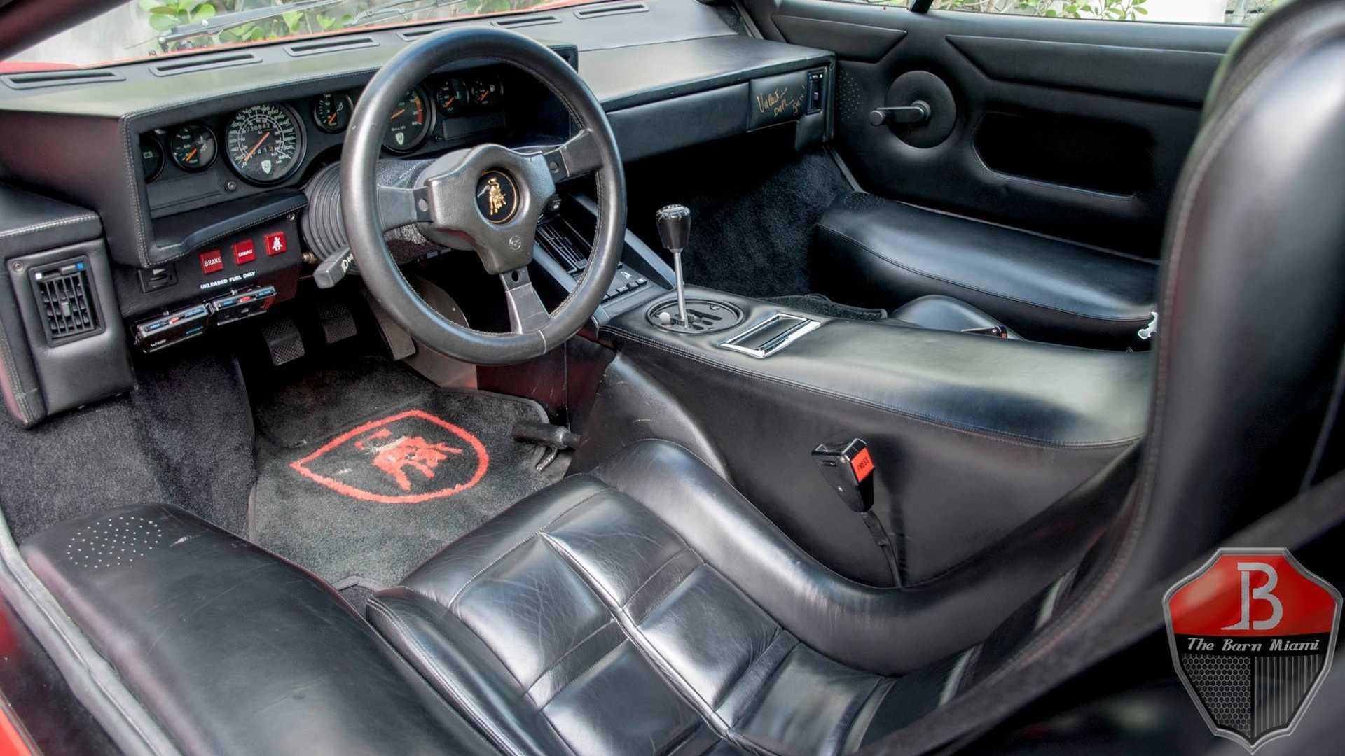 "[""1988 Lamborghini Countach LP5000 QV""]"
