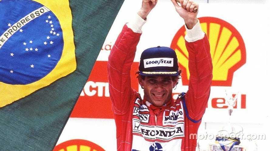 Senna faria 59 anos se estivesse vivo; relembre 20 momentos marcantes da carreira
