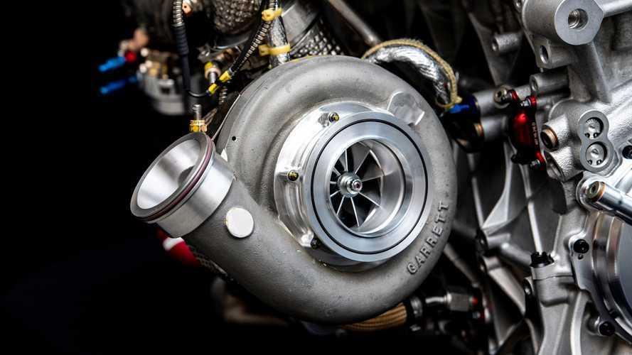 9500-ig forog és több mint 610 lóerős az Audi új DTM-motorja