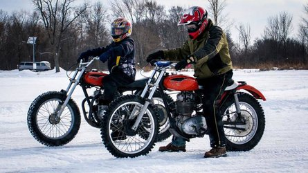 5 Must-Know Cold Weather Riding Tips