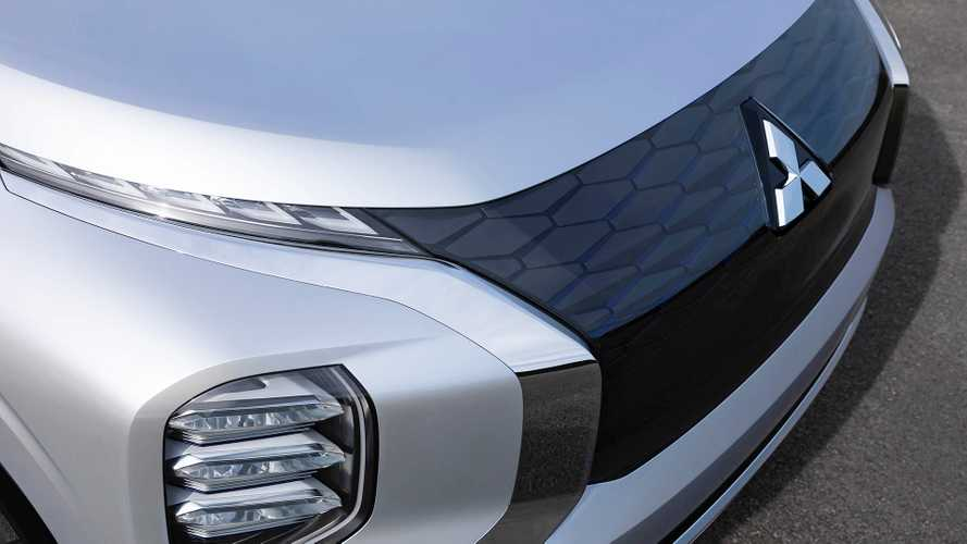 Россия останется без нового Mitsubishi Outlander?
