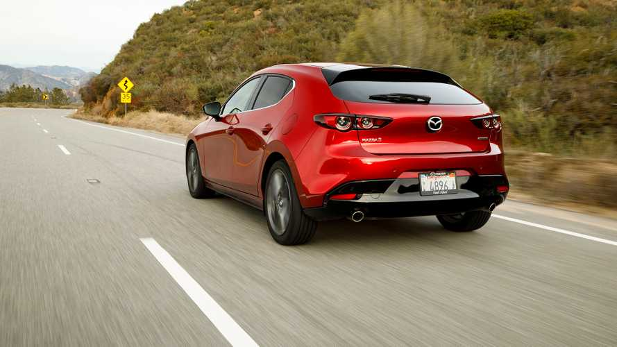 2019 Mazda3 İlk Sürüş: Üçten daha fazlası