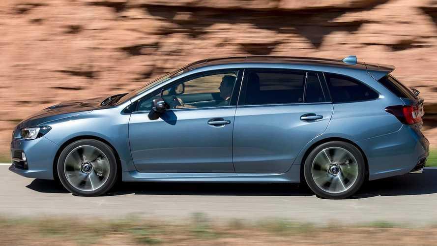 Guía de compra: Subaru Levorg 2019, no te encasilles