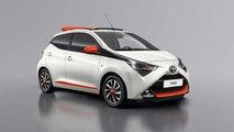 Toyota Aygo x-style ed x-cite
